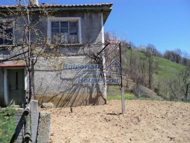 11341:11 - Rural house in the heart of the Rhodope Mountains