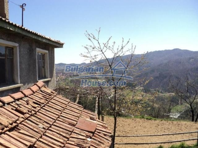 11341:10 - Rural house in the heart of the Rhodope Mountains