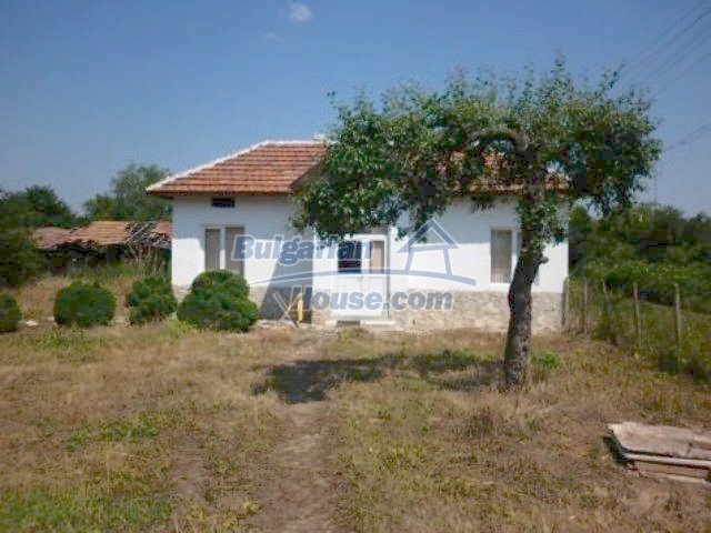 11343:3 - Low-priced property near Vratsaproximity to a mountain