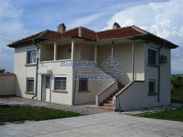 11345:2 - Furnished and completed house in perfect condition - Elhovo