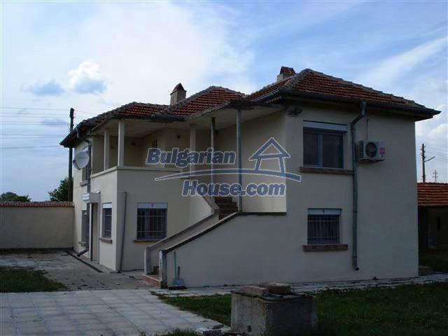 11345:3 - Furnished and completed house in perfect condition - Elhovo