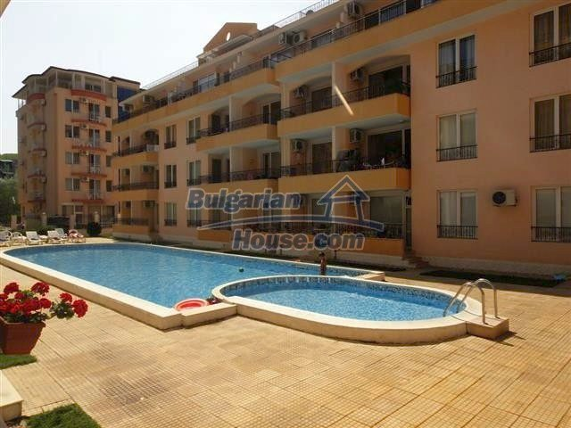 11346:3 - Furnished elegant studio apartmentjust 500 m from the beach