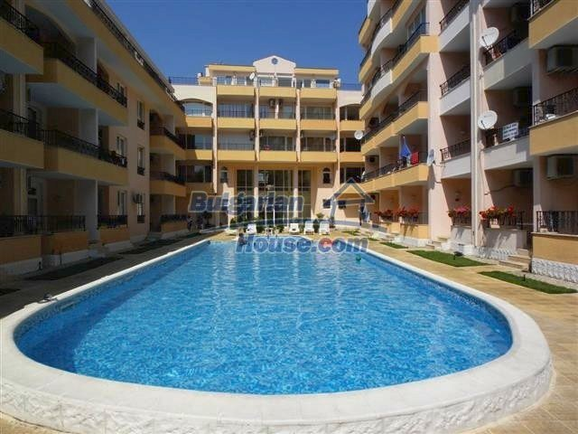 11346:4 - Furnished elegant studio apartmentjust 500 m from the beach