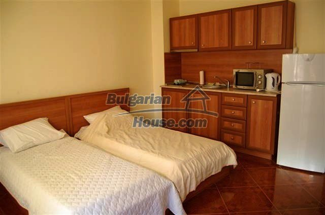 11346:12 - Furnished elegant studio apartmentjust 500 m from the beach