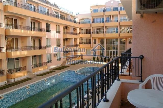 11346:14 - Furnished elegant studio apartmentjust 500 m from the beach