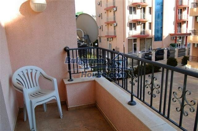 11346:15 - Furnished elegant studio apartmentjust 500 m from the beach