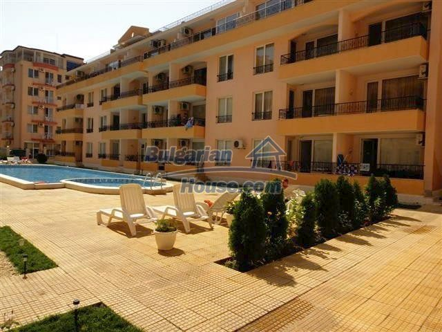 11346:5 - Furnished elegant studio apartmentjust 500 m from the beach