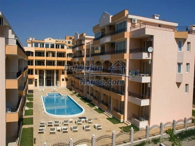 11346:1 - Furnished elegant studio apartmentjust 500 m from the beach