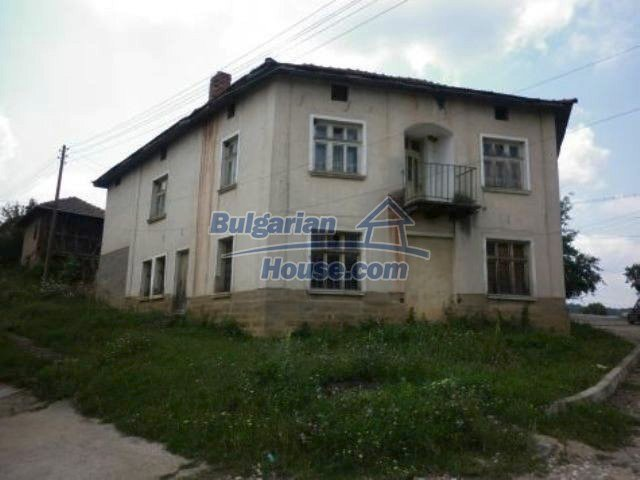 11349:2 - Large rural house in the mountainous Vratsa region