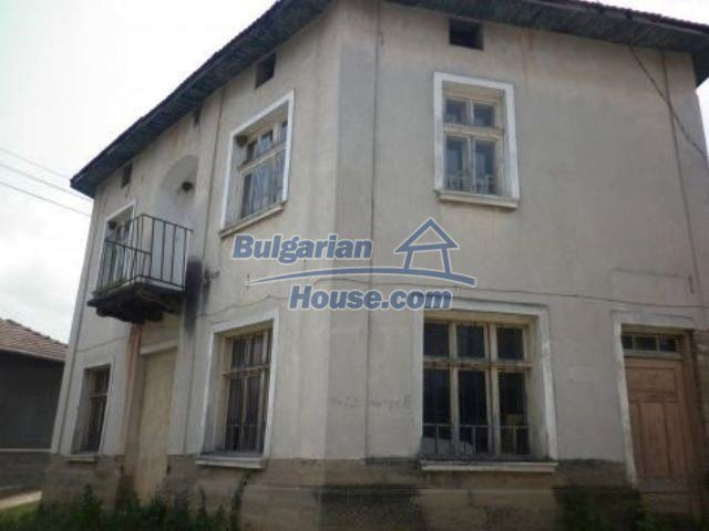 11349:3 - Large rural house in the mountainous Vratsa region