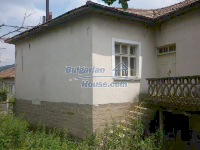 11349:4 - Large rural house in the mountainous Vratsa region