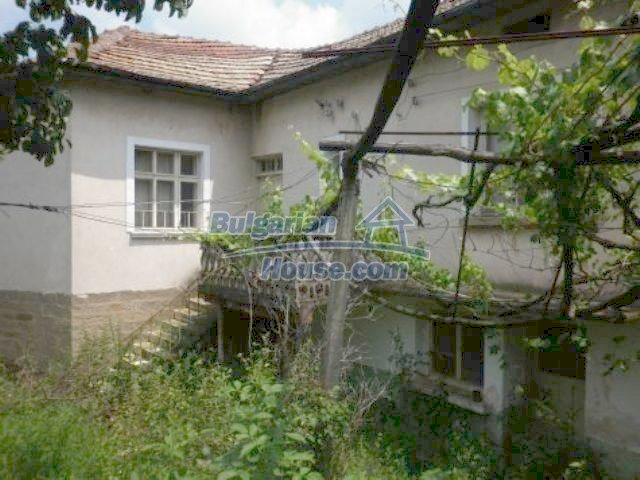 11349:5 - Large rural house in the mountainous Vratsa region
