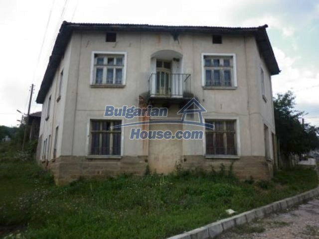 11349:6 - Large rural house in the mountainous Vratsa region