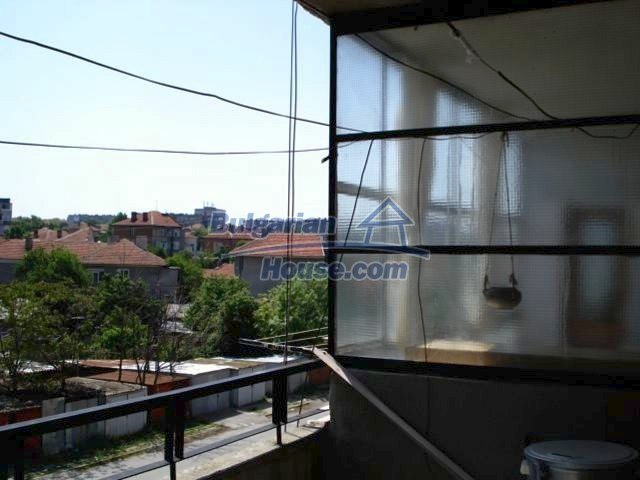 11351:9 - Two-bedroomed apartment in very good condition in Elhovo