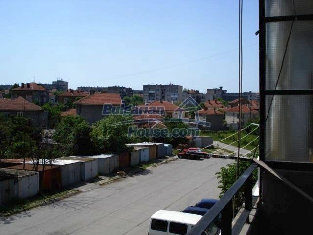 11351:10 - Two-bedroomed apartment in very good condition in Elhovo
