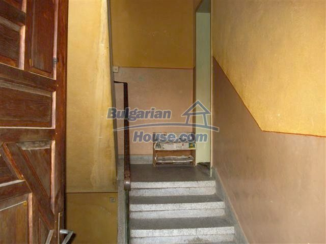 11352:2 - Ground floor of a house in the charming town of Elhovo