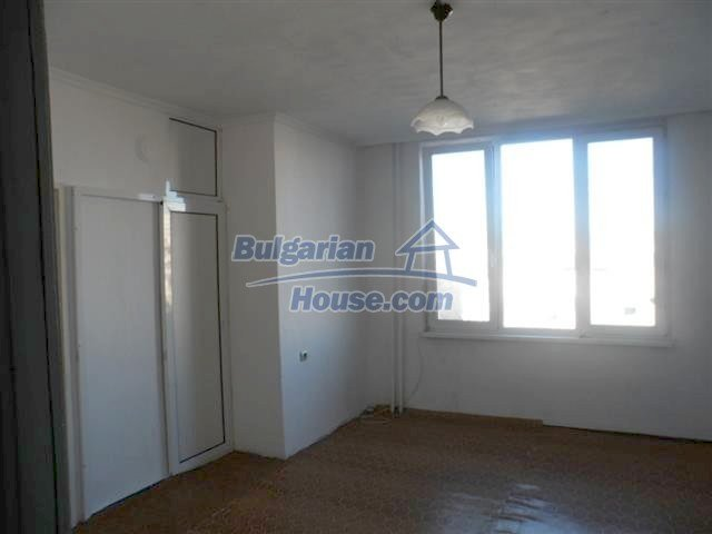 11354:1 - Finished seaside apartment in Bourgas city