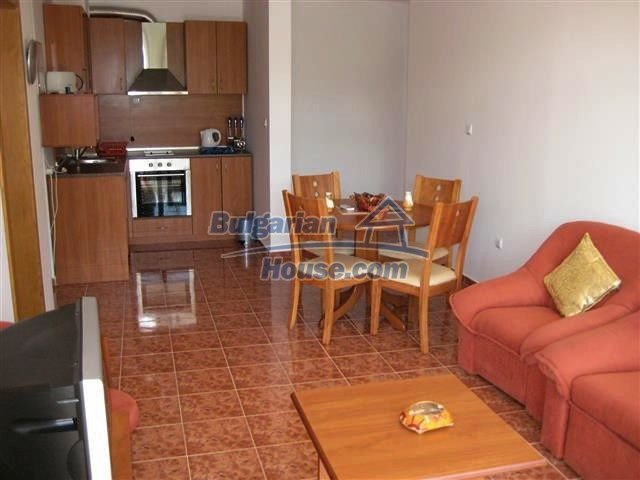11355:1 - Furnished seaside apartment in Sunny Beachexcellent price