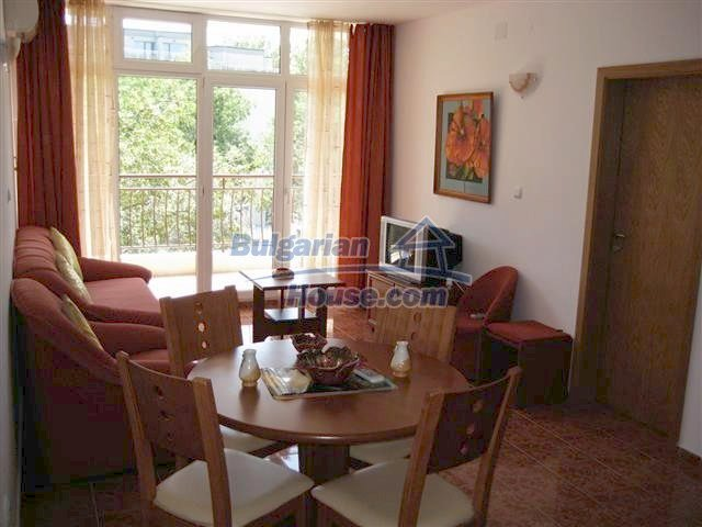 11355:2 - Furnished seaside apartment in Sunny Beachexcellent price