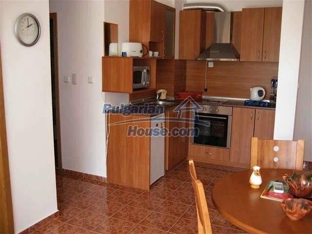 11355:3 - Furnished seaside apartment in Sunny Beachexcellent price