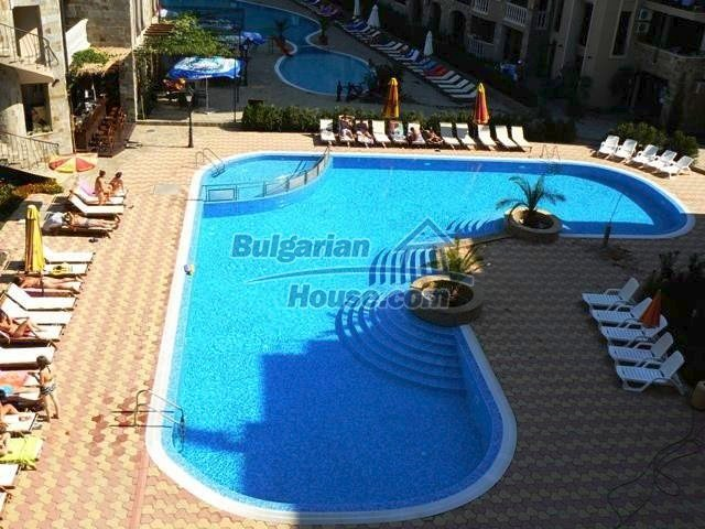 11355:6 - Furnished seaside apartment in Sunny Beachexcellent price