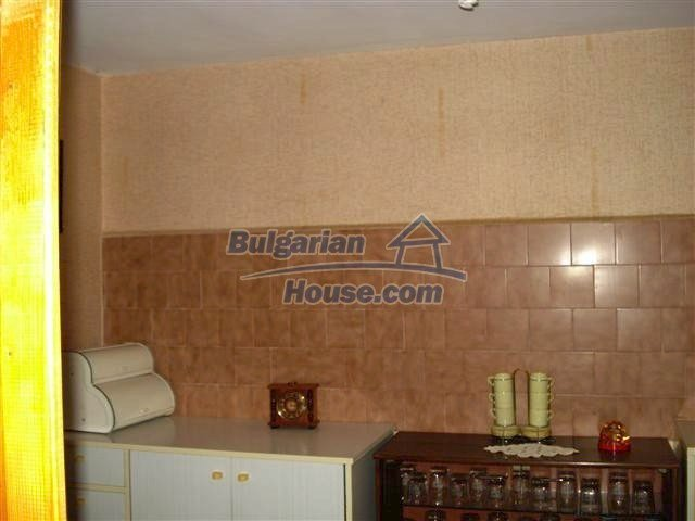 11357:14 - Completed rural house with a splendid garden near Elhovo