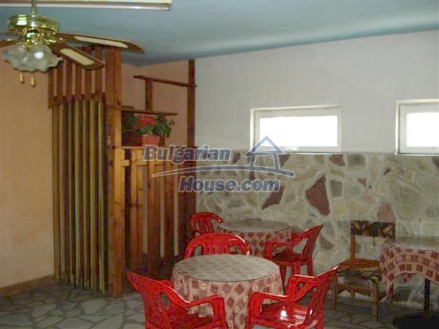 11357:18 - Completed rural house with a splendid garden near Elhovo
