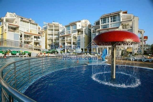 11359:2 - Gorgeous seaside two-bedroom apartment with attractive location