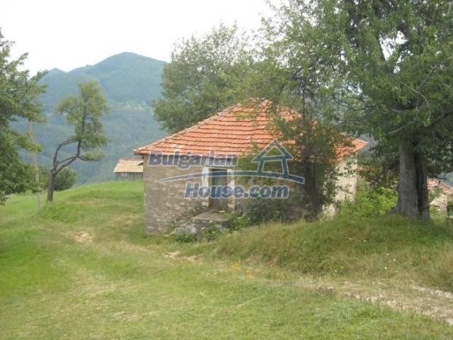 11365:1 - Incredibly cozy house in the Rhodope Mountains - Smolyan