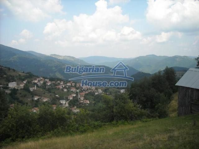 11365:14 - Incredibly cozy house in the Rhodope Mountains - Smolyan