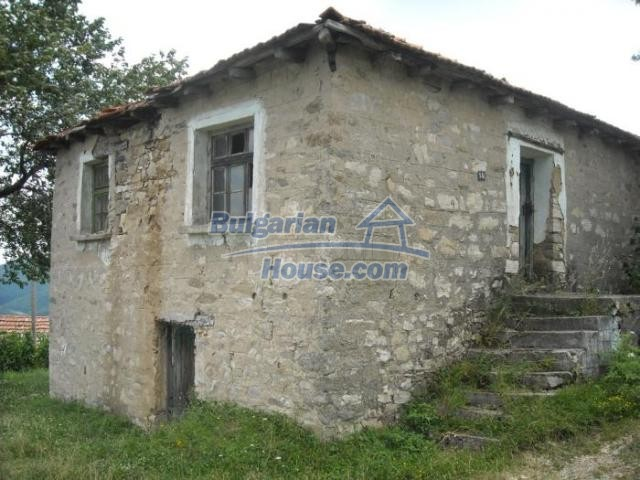11365:5 - Incredibly cozy house in the Rhodope Mountains - Smolyan