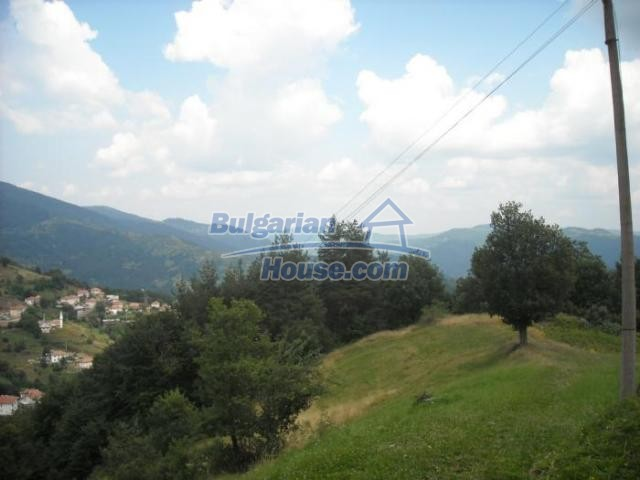 11365:10 - Incredibly cozy house in the Rhodope Mountains - Smolyan