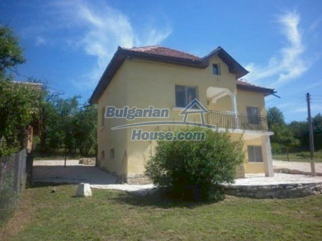 11366:6 - Spacious furnished house near Vratsaenchanting mountain views