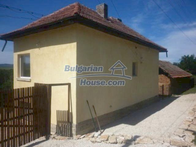 11366:7 - Spacious furnished house near Vratsaenchanting mountain views