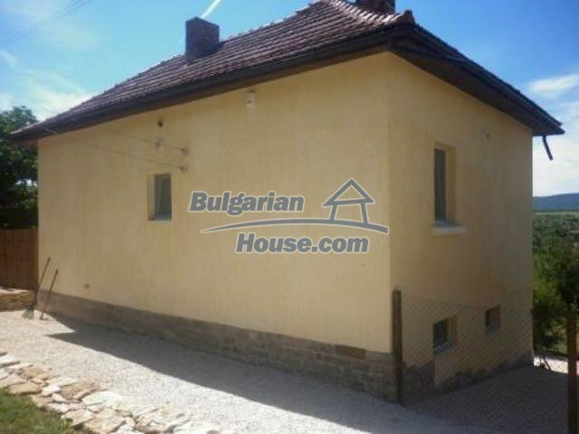 11366:8 - Spacious furnished house near Vratsaenchanting mountain views