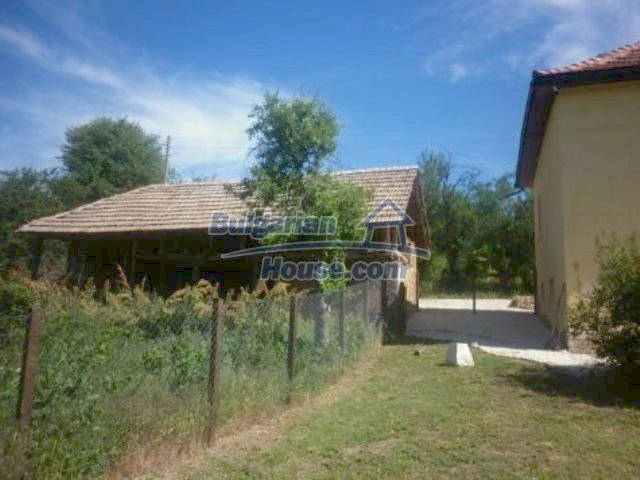 11366:9 - Spacious furnished house near Vratsaenchanting mountain views