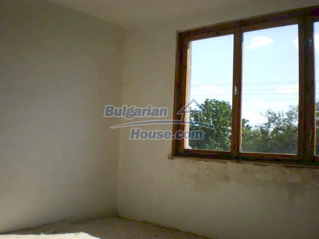 11368:7 - Very cheap and beautiful family house near Elhovo, 80km to Burga