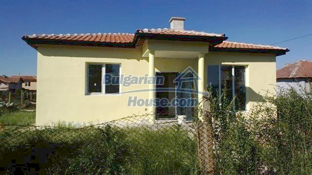 11369:1 - Lovely new house with wonderful surroundings - Kameno