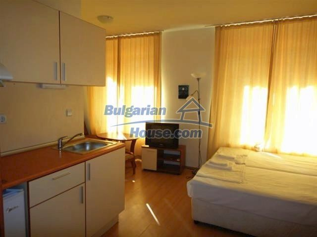 11370:1 - High-class furnished apartment in Sunny Beachexcellent price