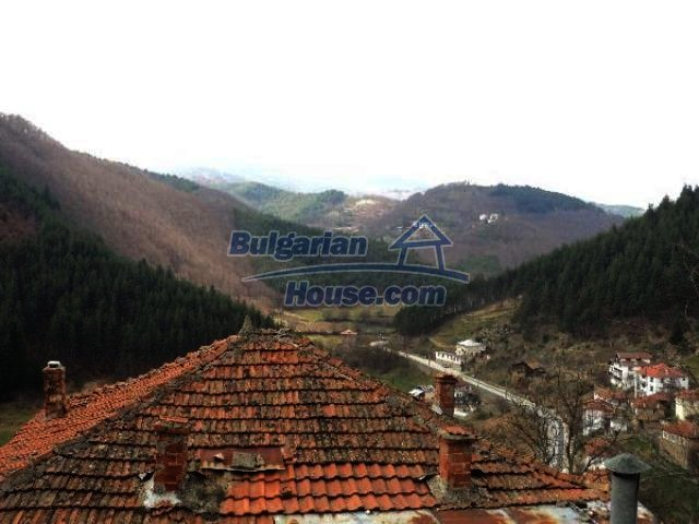 11372:8 - House in a magnificently beautiful mountainous region - Smolyan