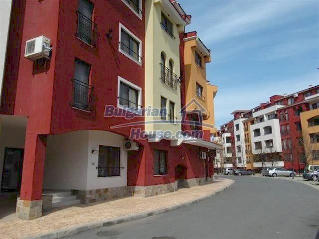 11375:2 - Beautiful furnished coastal studio apartment in Aheloy