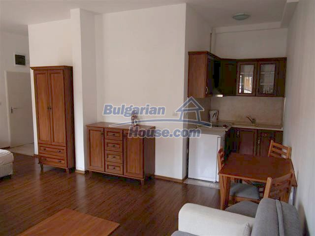 11375:5 - Beautiful furnished coastal studio apartment in Aheloy