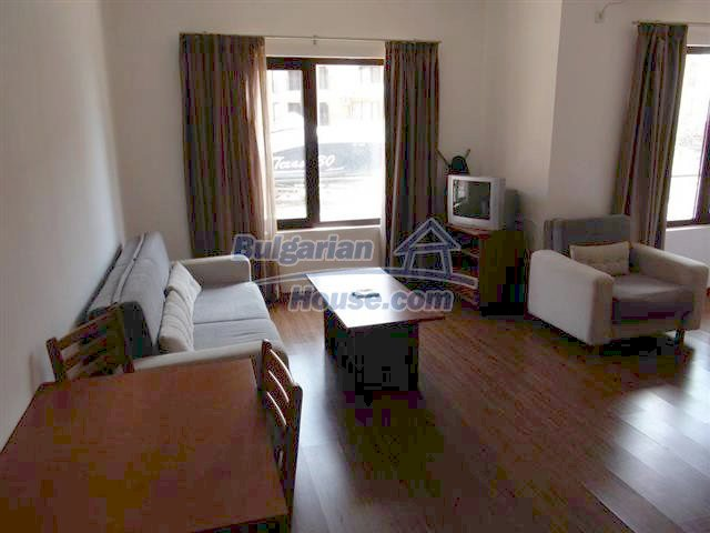 11375:7 - Beautiful furnished coastal studio apartment in Aheloy