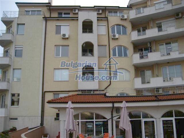 11376:1 - Bargain offerfurnished coastal apartment in Sunny Beach