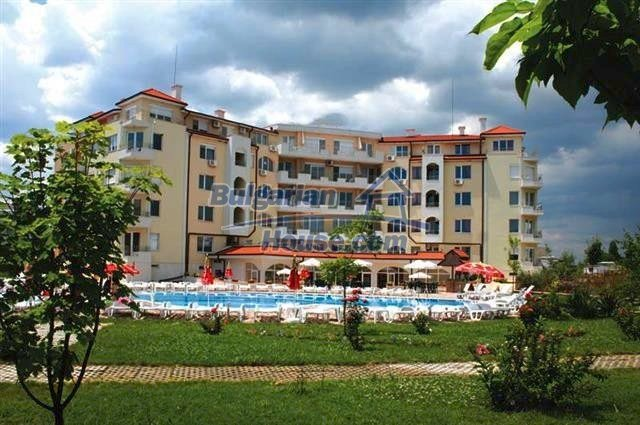 11376:2 - Bargain offerfurnished coastal apartment in Sunny Beach