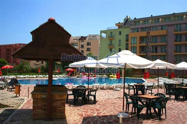 11376:3 - Bargain offerfurnished coastal apartment in Sunny Beach