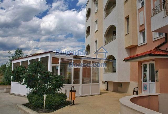 11376:5 - Bargain offerfurnished coastal apartment in Sunny Beach