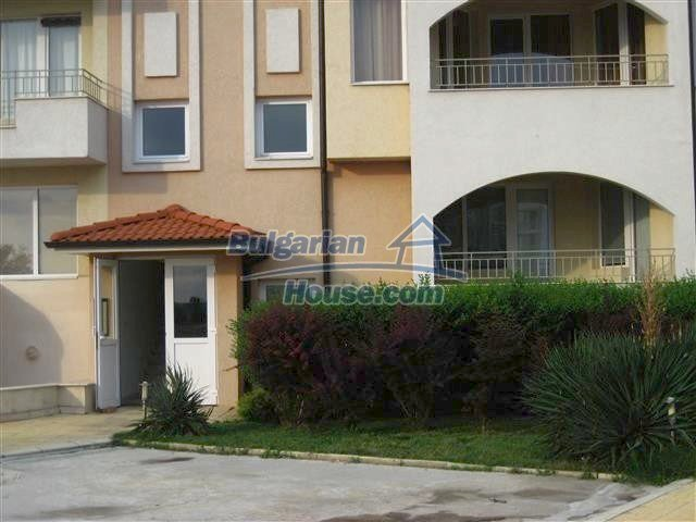 11376:7 - Bargain offerfurnished coastal apartment in Sunny Beach