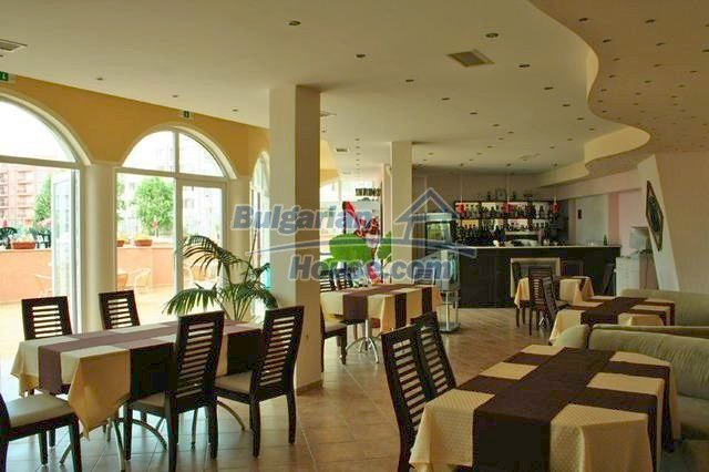 11376:9 - Bargain offerfurnished coastal apartment in Sunny Beach