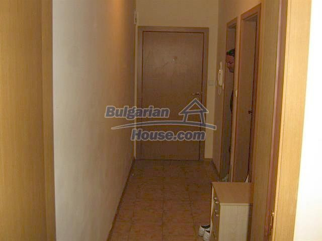 11376:16 - Bargain offerfurnished coastal apartment in Sunny Beach